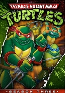 As Tartarugas Ninja (3ª Temporada) (Teenage Mutant Ninja Turtles (Season 3))