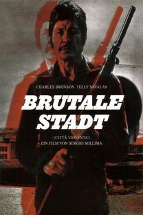 Cidade Violenta - Poster / Capa / Cartaz - Oficial 4