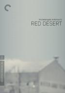 O Deserto Vermelho (Il Deserto Rosso)