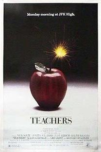 A Escola Da Desordem - Poster / Capa / Cartaz - Oficial 1