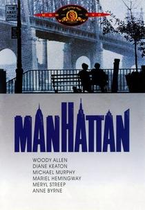 Manhattan - Poster / Capa / Cartaz - Oficial 2