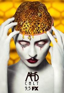 American Horror Story: Cult (7ª Temporada) - Poster / Capa / Cartaz - Oficial 2