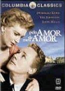 Pelo Amor De Meu Amor - Poster / Capa / Cartaz - Oficial 2