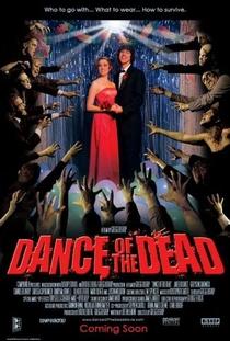 Dança com os Mortos - Poster / Capa / Cartaz - Oficial 1