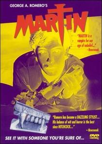 Martin - Poster / Capa / Cartaz - Oficial 6
