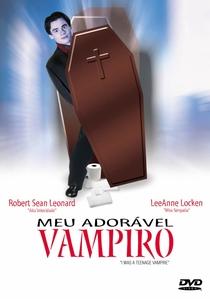 Meu Doce Vampiro - Poster / Capa / Cartaz - Oficial 2