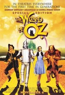 O Mágico de Oz - Poster / Capa / Cartaz - Oficial 12
