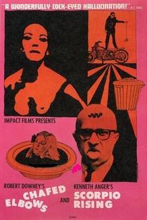 Chafed Elbows - Poster / Capa / Cartaz - Oficial 1