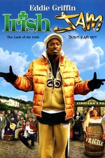 Jogada Irlandesa - Poster / Capa / Cartaz - Oficial 3