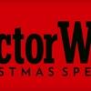 Confira vídeo do Especial de Natal de Doctor Who! - Sons of Series