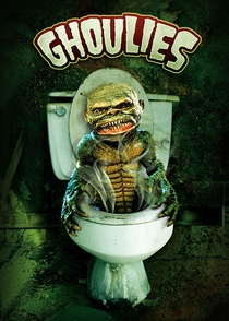 Ghoulies - Poster / Capa / Cartaz - Oficial 3