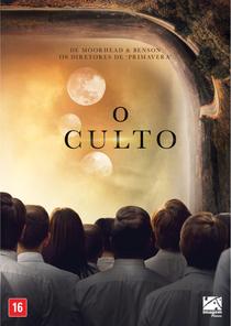 O Culto - Poster / Capa / Cartaz - Oficial 2