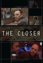 The Closer - Poster / Capa / Cartaz - Oficial 1