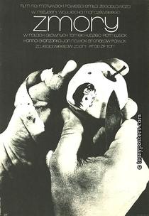 Pesadelos - Poster / Capa / Cartaz - Oficial 2