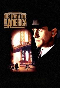 Era uma Vez na América - Poster / Capa / Cartaz - Oficial 3