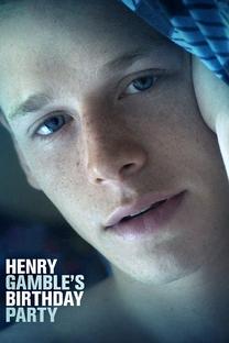 A Festa de Aniversário de Henry Gamble - Poster / Capa / Cartaz - Oficial 3