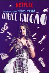 Especial de Ano Todo com Clarice Falcão - Poster / Capa / Cartaz - Oficial 1