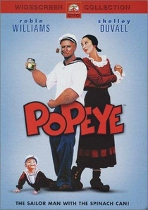 Popeye - Poster / Capa / Cartaz - Oficial 5