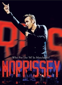 Who Put the M in Manchester? - Poster / Capa / Cartaz - Oficial 2