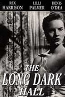 Inocência à Prova (Long Dark Hall, The)
