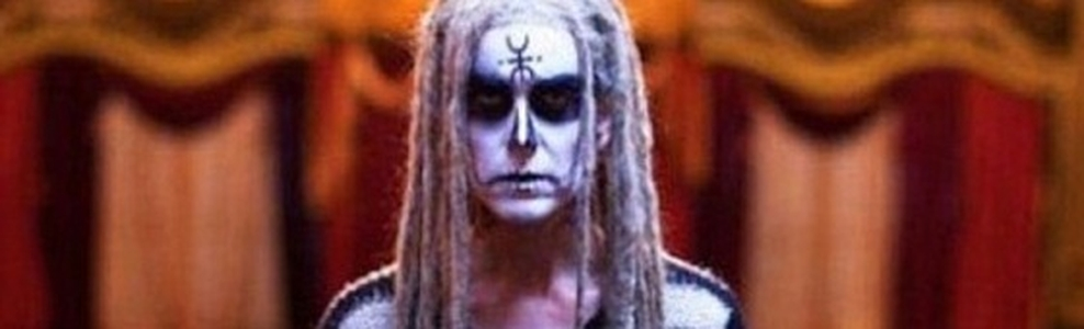 "Horror na Veia: Clipe revelador de ""The Lords of Salem"""