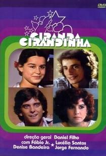 Ciranda, Cirandinha - Poster / Capa / Cartaz - Oficial 1