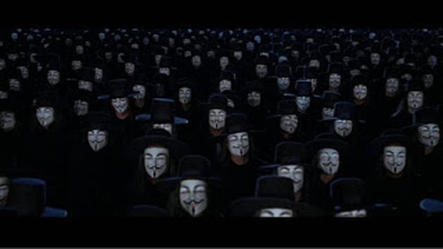 9 Filmes Selecionados: O Povo, A Luta, Os Direitos, A Liberdade, A Revolução