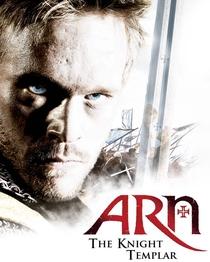 Arn - O Cavaleiro Templário - Poster / Capa / Cartaz - Oficial 3
