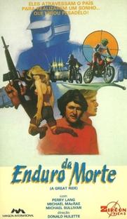 Enduro da Morte - Poster / Capa / Cartaz - Oficial 1