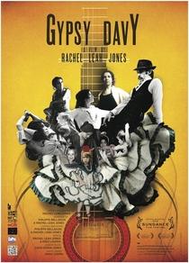 Gypsy Davy - Poster / Capa / Cartaz - Oficial 1