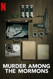 O Falsificador Mórmon - Poster / Capa / Cartaz - Oficial 1