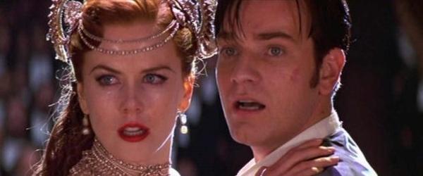"""[CINEMA] Moulin Rouge: A """"beleza trágica"""" da mulher aprisionada"""