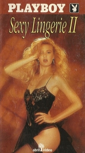 Sexy Lingerie 2 - Poster / Capa / Cartaz - Oficial 1