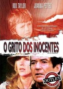 O Grito dos Inocentes - Poster / Capa / Cartaz - Oficial 2