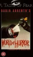 Dario Argento's World of Horror (Il mondo dell'orrore di Dario Argento)