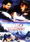 Vôo do Desespero - Poster / Capa / Cartaz - Oficial 2