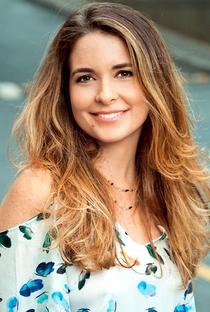 Cláudia Abreu - Poster / Capa / Cartaz - Oficial 4