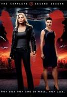 V – Visitors (2ª Temporada) (V (Season 2))