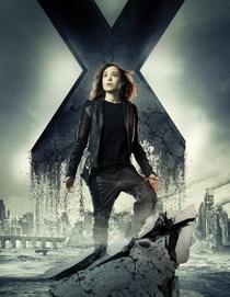 X-Men: Dias de um Futuro Esquecido - Poster / Capa / Cartaz - Oficial 33