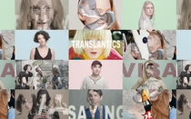Translantics - Poster / Capa / Cartaz - Oficial 1