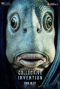 Collective Invention - Poster / Capa / Cartaz - Oficial 1