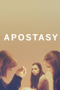 Apostasia - Poster / Capa / Cartaz - Oficial 1