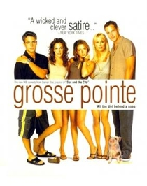 Grosse Pointe - Poster / Capa / Cartaz - Oficial 1