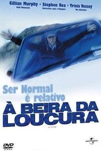 À Beira da Loucura - Poster / Capa / Cartaz - Oficial 2