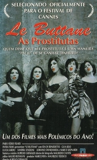 As Prostitutas - Poster / Capa / Cartaz - Oficial 1
