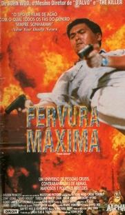Fervura Máxima - Poster / Capa / Cartaz - Oficial 4