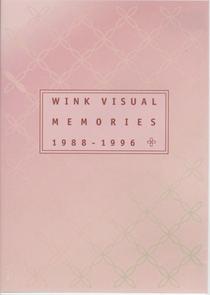 Wink Visual Memories 1988-1996 - Poster / Capa / Cartaz - Oficial 2