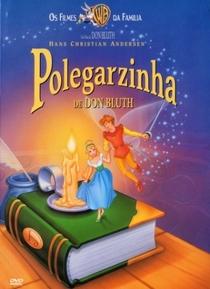 A Polegarzinha - Poster / Capa / Cartaz - Oficial 4