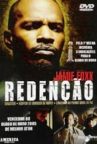 Redenção - Poster / Capa / Cartaz - Oficial 2