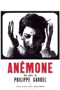Anémone - Poster / Capa / Cartaz - Oficial 1